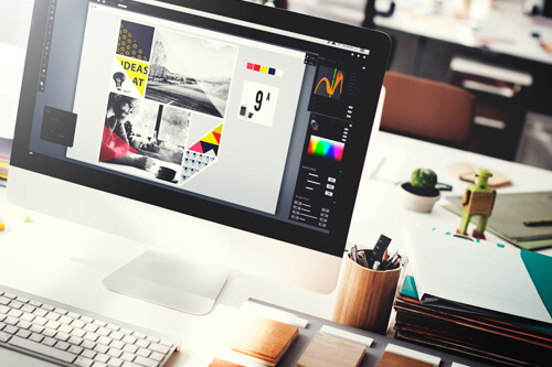 agencia de diseño